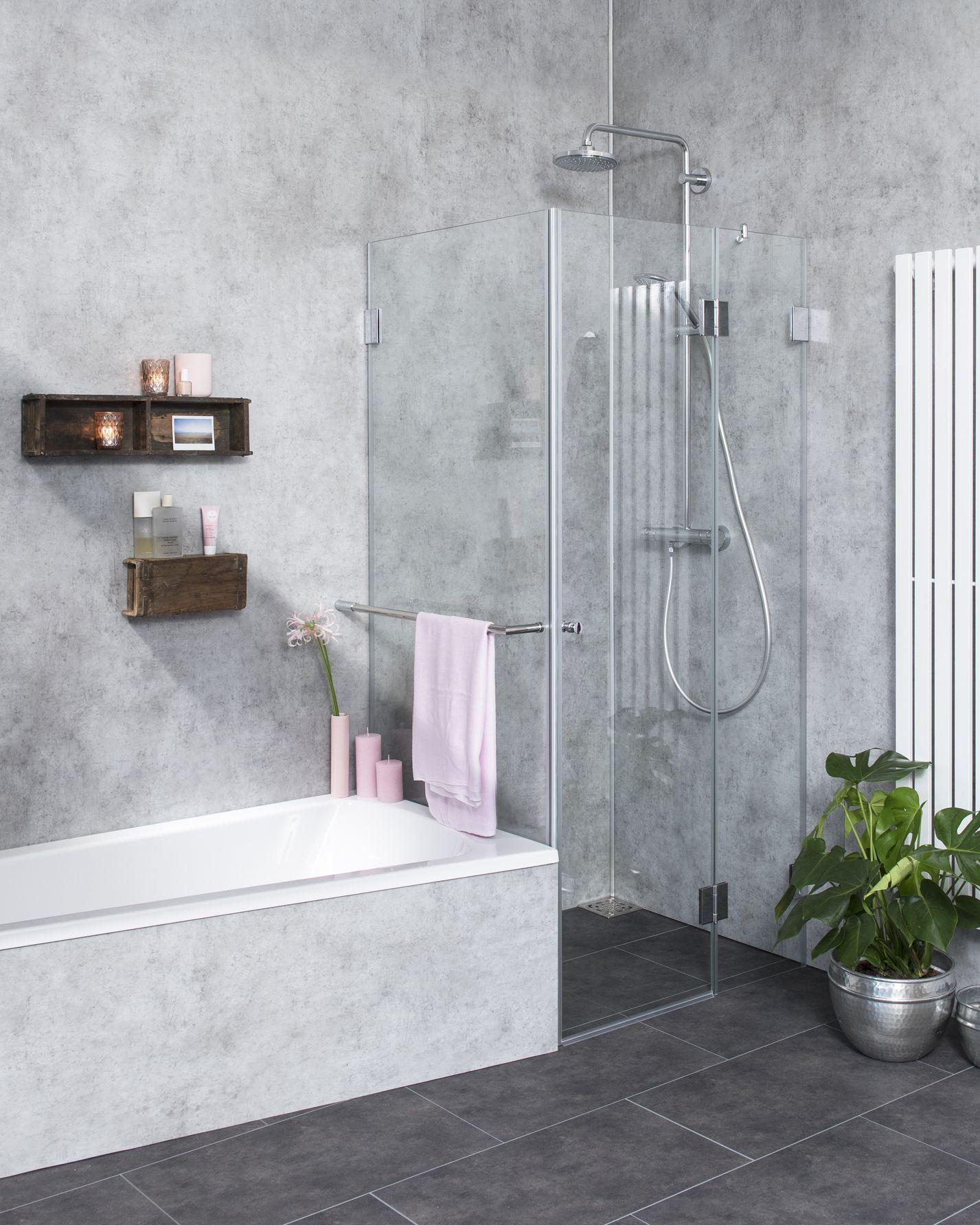 duschkabine glas sonderma mit pendel schwingt ren von combia. Black Bedroom Furniture Sets. Home Design Ideas