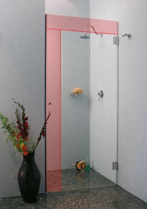 Duschkabine Nach Maß Duschabtrennung Maß Glasdusche In 7 Tagen