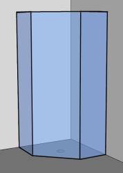 duschabtrennung glas 5000 varianten ab 149 in 24h geliefert. Black Bedroom Furniture Sets. Home Design Ideas