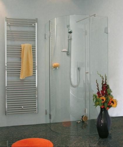 combia 3 seiten rund duschkabine duschabtrennung dusche au1v ebay. Black Bedroom Furniture Sets. Home Design Ideas