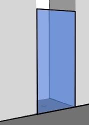 duschkabine glas konfigurator dusche exakt passend in 24h. Black Bedroom Furniture Sets. Home Design Ideas