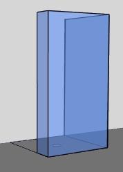 Duschkabine Glas Konfigurator: Dusche exakt passend in 24h   {Duschabtrennung glas walk in 51}