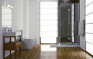 dusche aus glas g nstig glasdusche kaufen duschenprofis. Black Bedroom Furniture Sets. Home Design Ideas