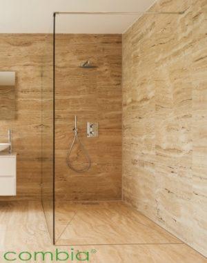 Duschboard befliesbar Duschelement bodeneben Duschtasse Duschrinne Duschtasse