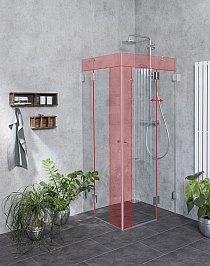 Duschkabine Sondermass Duschen Sonderanfertigung In Nur 7 Tagen