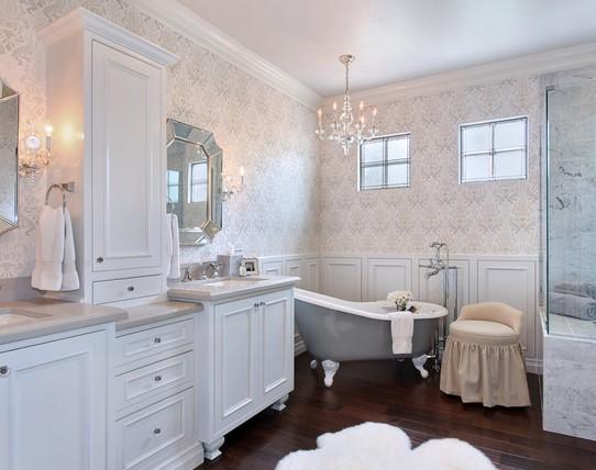 badbeleuchtung lichtkonzepte f r ihr badezimmer. Black Bedroom Furniture Sets. Home Design Ideas