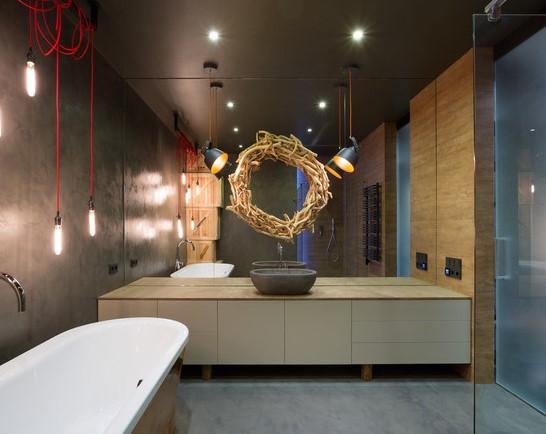 Badbeleuchtung: Lichtkonzepte für Ihr Badezimmer