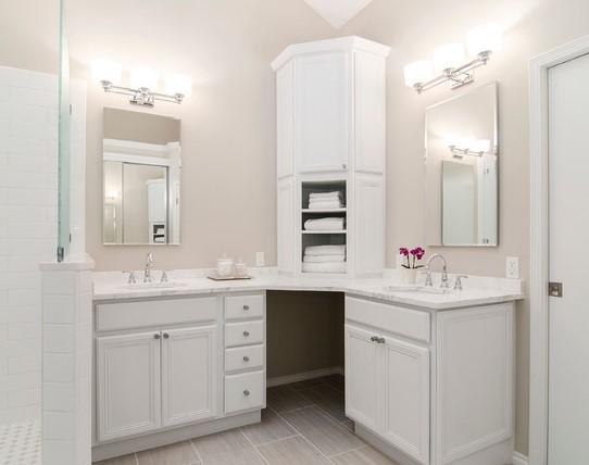 Badbeleuchtung lichtkonzepte f r ihr badezimmer for Badezimmer 6 quadratmeter