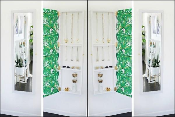 Kleines Bad optimal nutzen: 5 Tipps für mehr Ordnung + DIY