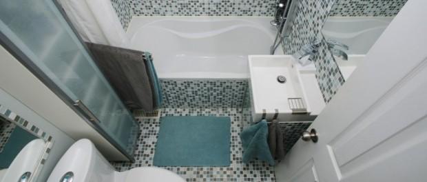 Platzmangel Im Badezimmer