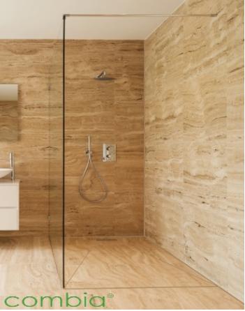 fliesentrends 2016 holzoptik struktur mosaik oder xxl. Black Bedroom Furniture Sets. Home Design Ideas