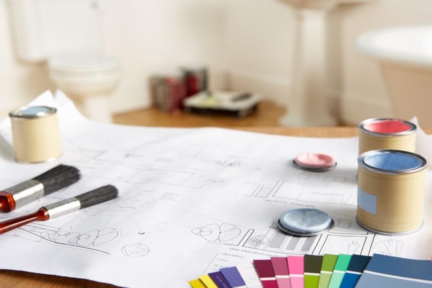 badsanierung tipps wie sie fehlerfrei ihr bad renovieren. Black Bedroom Furniture Sets. Home Design Ideas