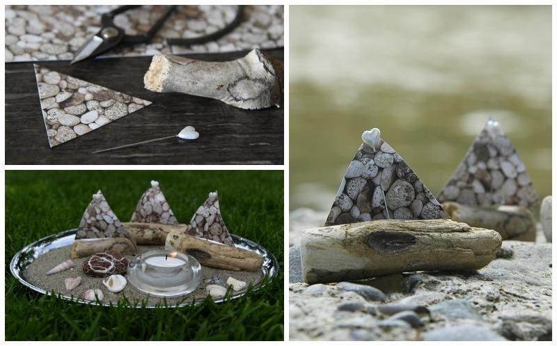 Treibholz-Deko-Ideen für Ihr Bad: Originelle Inspirationen ...