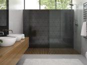 Nachhaltige Badeinrichtung