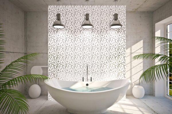 Duschenprofis magazin tipps und inspirationen rund ums bad for Inspirationen badezimmer in grau