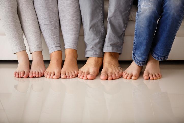 Fußbodenheizung Fräsen Nachteile fußbodenheizung planen die vorteile und nachteile