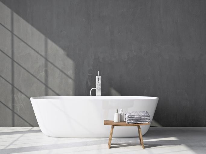 Bad Trends 2017 Gestalten Sie Ihr Badezimmer Neu