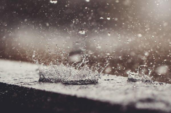 Regenwasser fürs Badezimmer