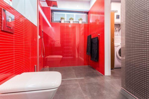 Duschen Sie ausgefallen! 3 moderne Duschideen
