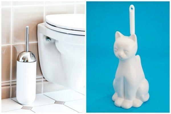 Mit diesen vier Badausstattungs-Ideen wird Ihr Badezimmer tierisch gut aussehen!