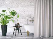 aktuelle Einrichtungs-Trends im Badezimmer