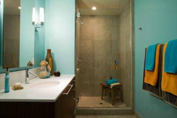 5 Badezimmer-Designs mit Wow-Faktor: von Unterwasserwelt bis Landhausstil