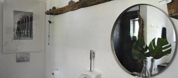 Badspiegel, Toilette und Pissoir