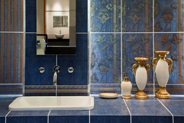 Orientalisches Bad: 5 Tipps für ein Bad im orientalischen Stil