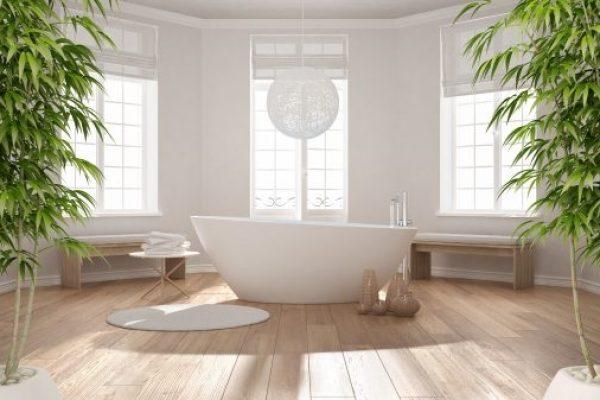 Experteninterview: So bringen Sie mit Feng-Shui mehr Harmonie in Ihr Badezimmer