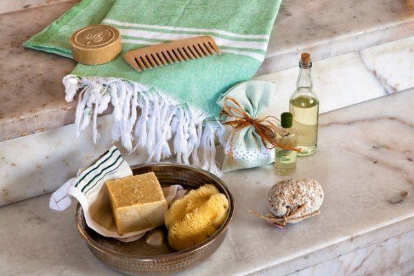 1001 Nacht: So gestalten Sie Ihr Bad im orientalischen Stil