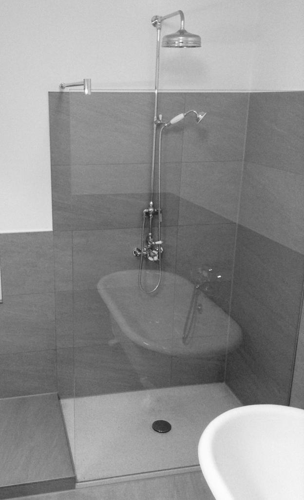 Fotowettbewerb Ihre schönste Dusche