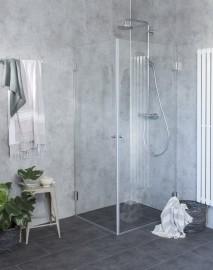 Duschen nach Groessen