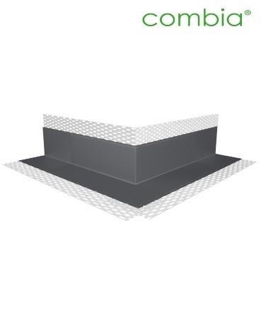 Dichtecke außen für Duschelement Duschboard Außen-Dichtecke