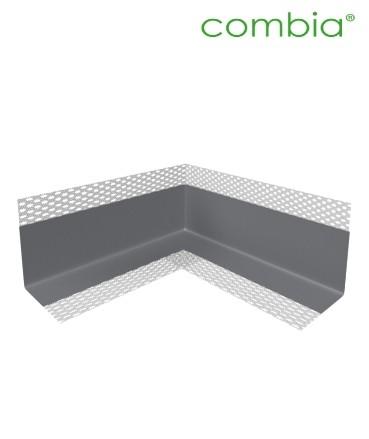 Dichtecke innen für Duschelement Duschboard Innen-Dichtecke