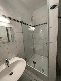Nischentür Dusche A1N