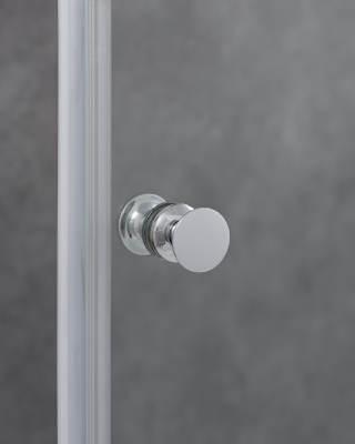 Duschen Griff für Duschkabine